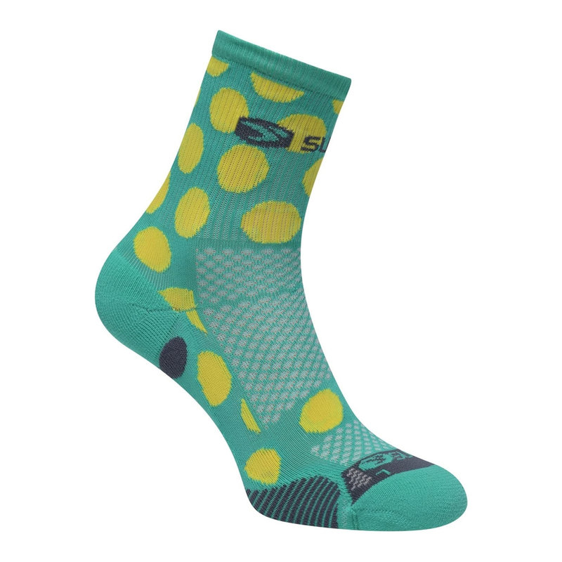 RSR Quarter Printed Socks