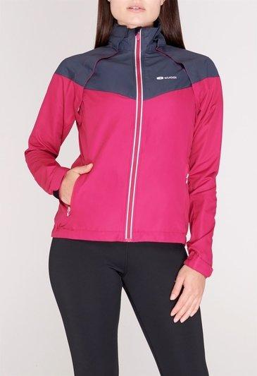 Versa Cycling Jacket Ladies