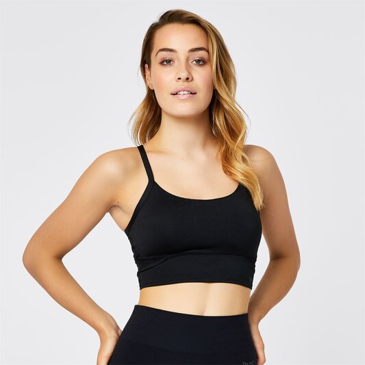 Long Line Sports Bra Ladies