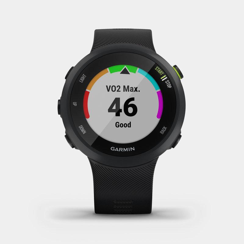 Forerunner 45 Large GPS Running Watch