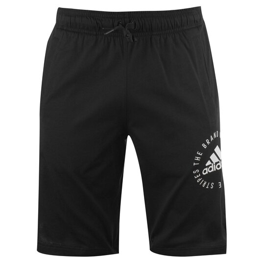 ID Logo Shorts Mens