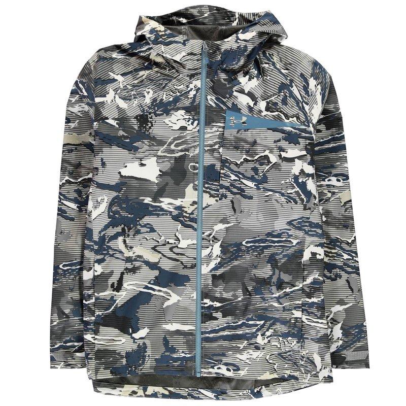 Storm Camo Jacket Mens
