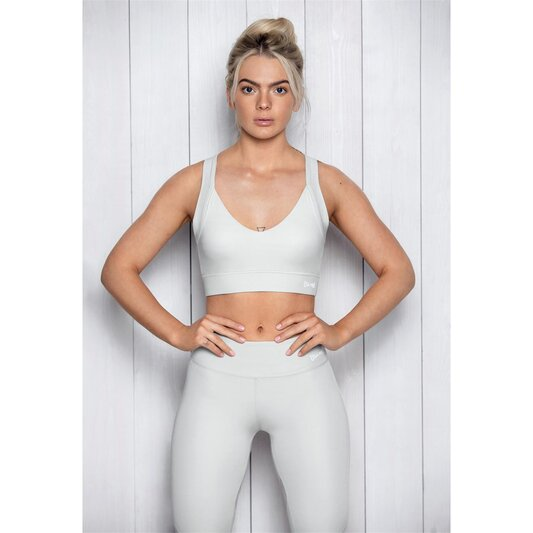 Louisa Johnson Panel Bra Ladies