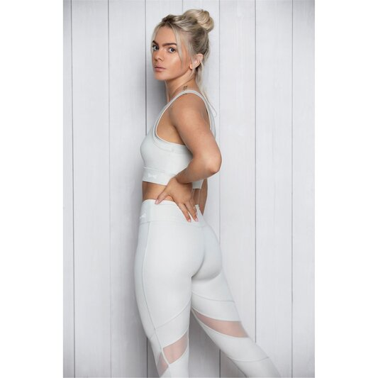 Louisa Johnson Panel Leggings Ladies