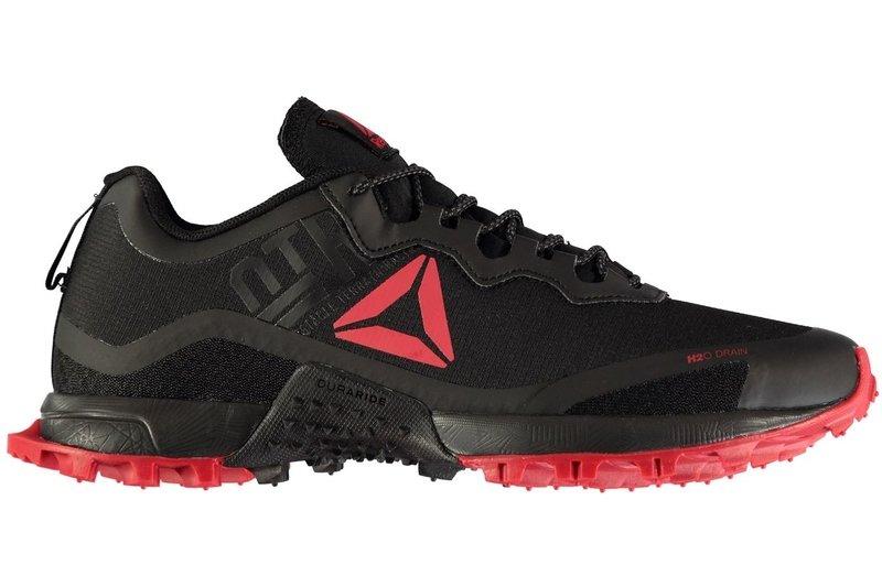 All Terrain Craze Mens Trail Running Shoes