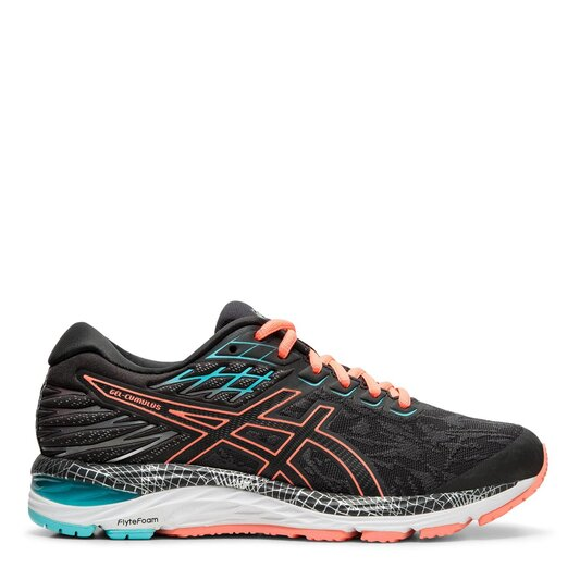 GEL Cumulus 21 LS Ladies Running Shoes