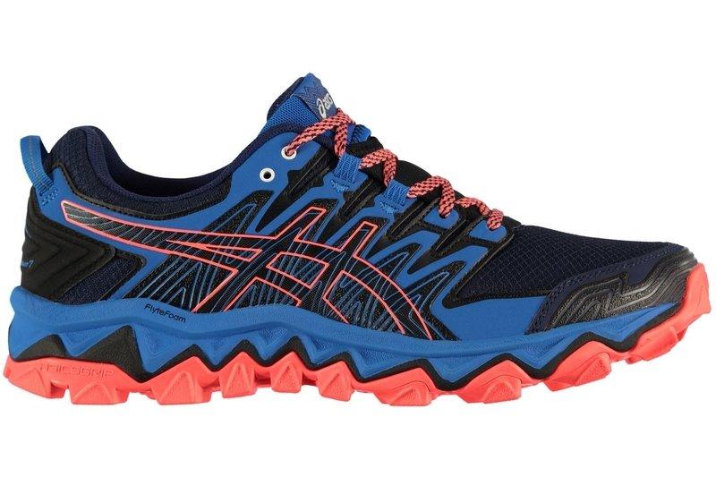 GEL FujiTrabuco 7 Mens Trail Running Shoes