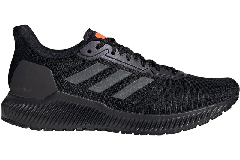 Solar Ride Mens Running Shoes