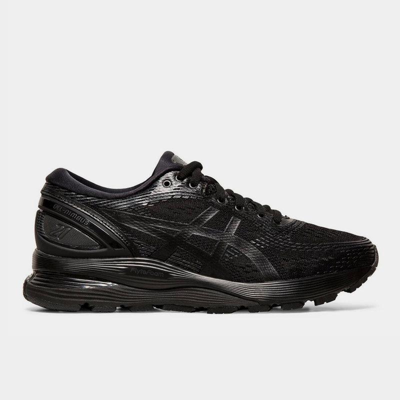 Gel Nimbus 21 Ladies Running Shoes