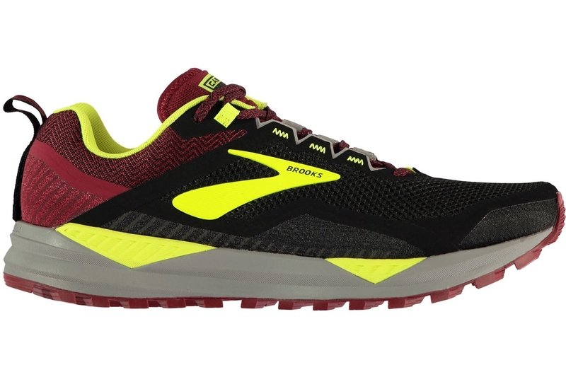 Cascadia 14 Mens Trail Running Shoes
