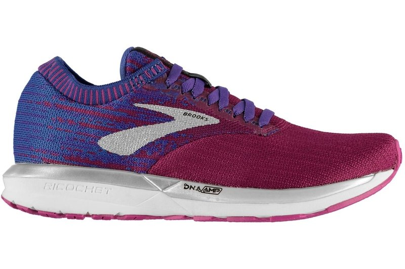 Ricochet Ladies Running Shoes