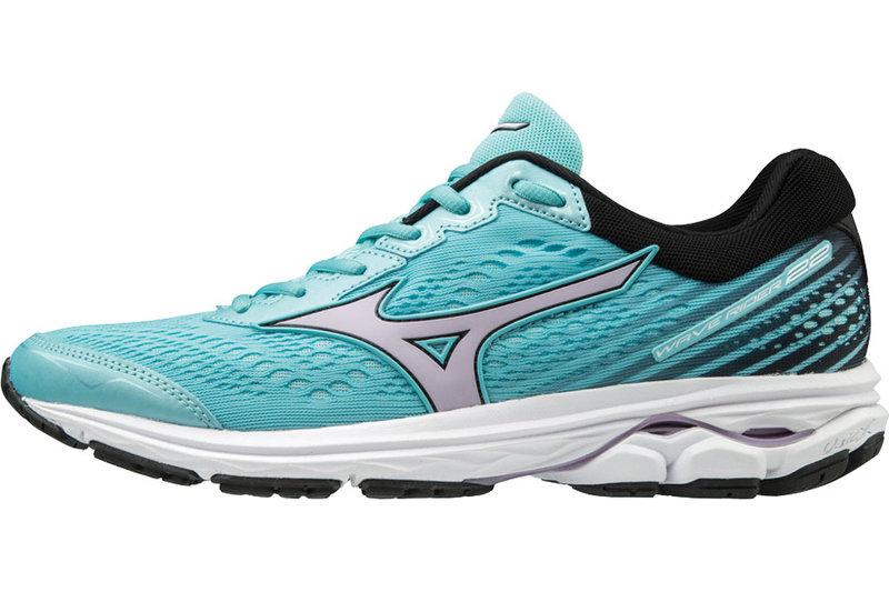 Mizuno Wave Rider 22 Women's Running Shoes