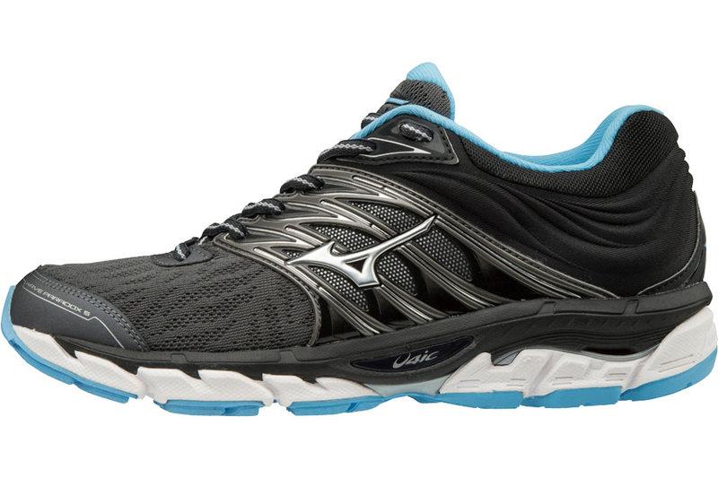 Mizuno Wave Paradox 5 Women's Running Shoes
