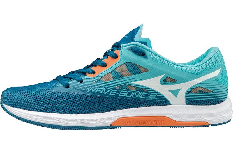 Mizuno Wave Sonic 2 Women's Running Shoes