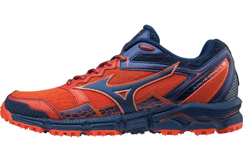 Mizuno Wave Daichi 3 Running Shoes