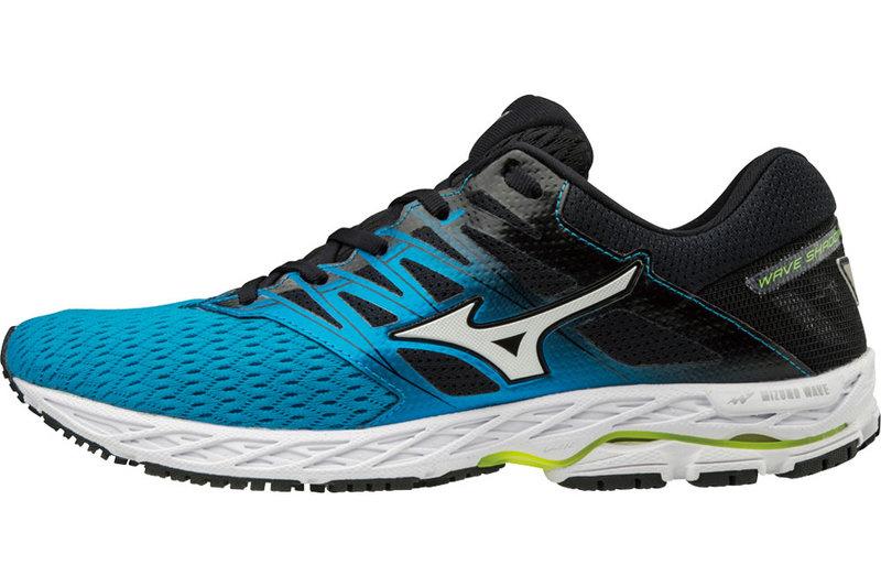 Mizuno Wave Shadow 2 Running Shoes