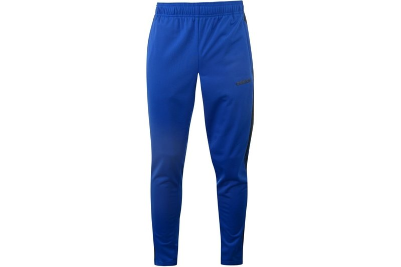 3 Stripe Open Hem Tracksuit Bottom Men
