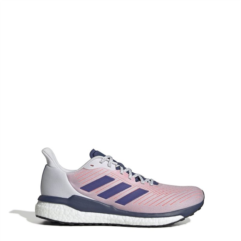 Solar Drive  Mens Boost Running Shoes
