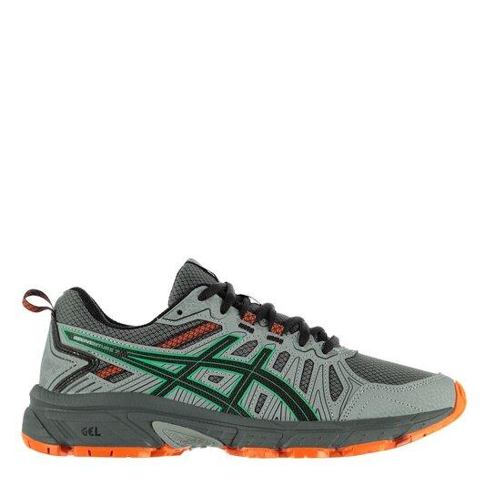 Gel Venture 7 Junior Boys Running Shoes