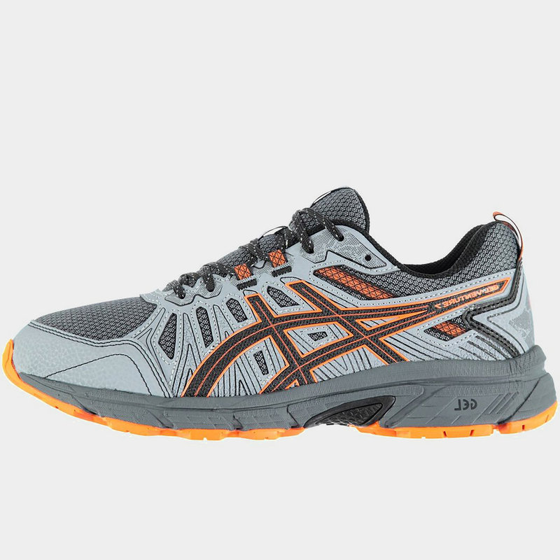 Gel Venture 7 Trainers Mens