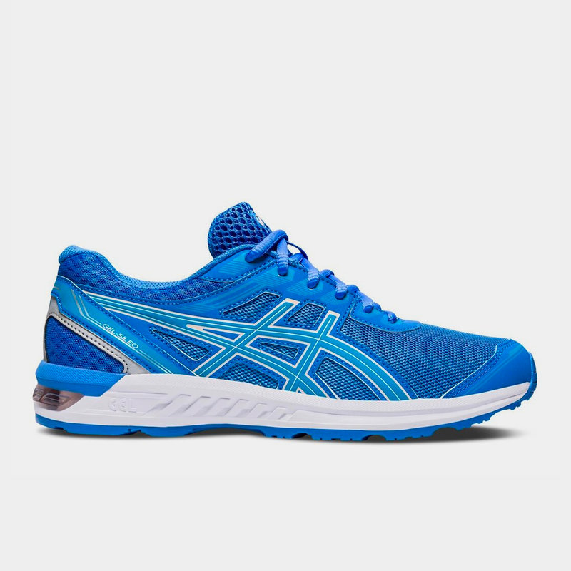GEL Sileo Ladies Running Shoes