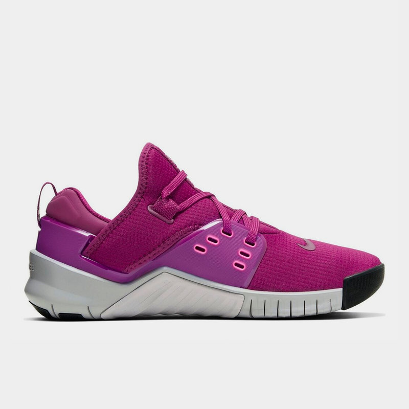 Free X Metcon 2 Ladies Training Shoes