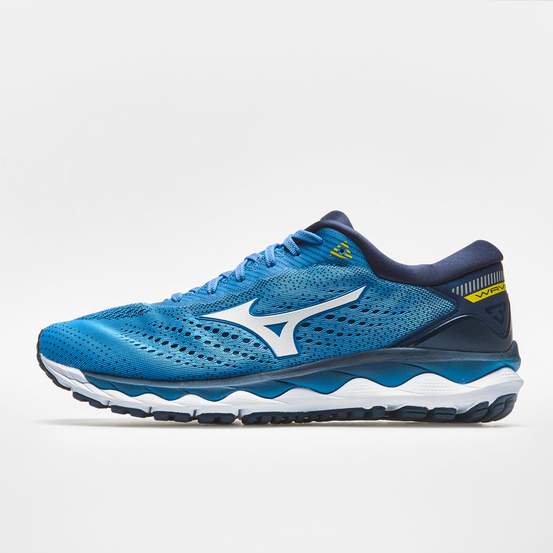 Wave Sky 3 Mens Running Shoes