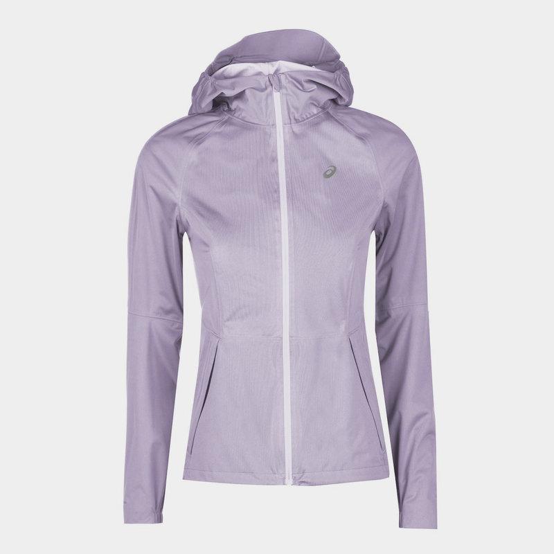 Accelerate Running Jacket Ladies