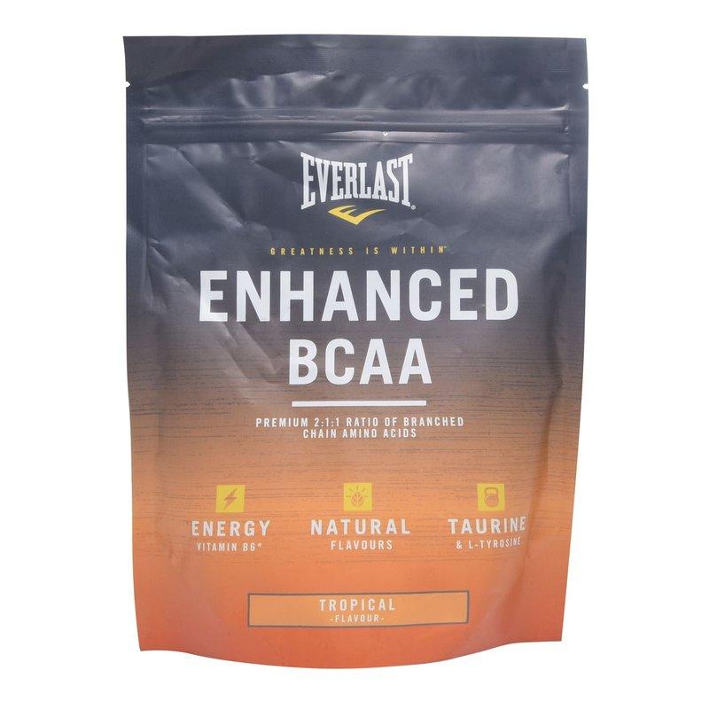 Enhanced BCAA Powder