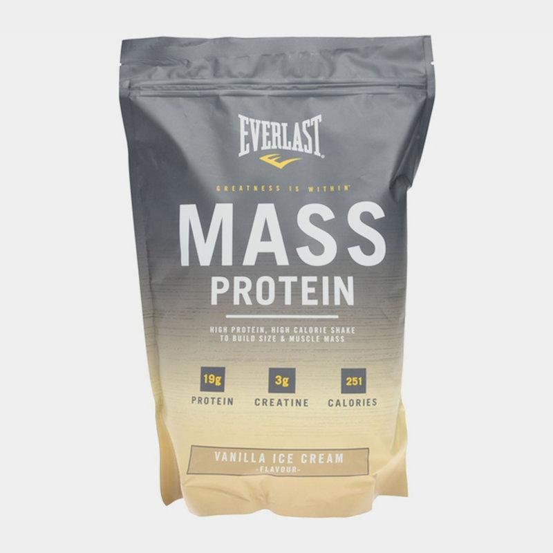 Mass Gain Protein