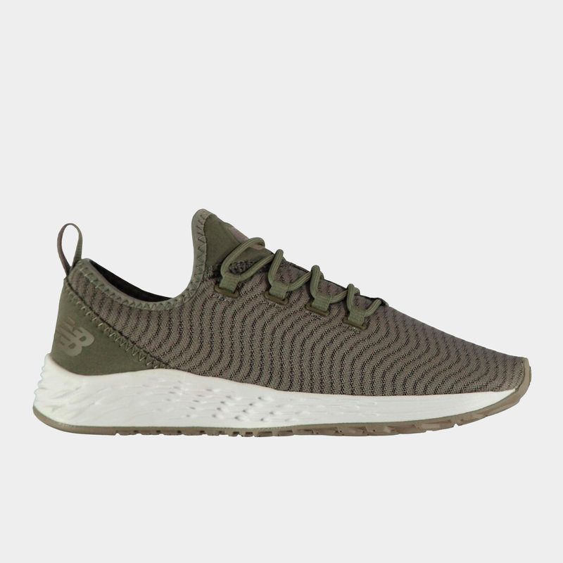 Aria Mens Trainers