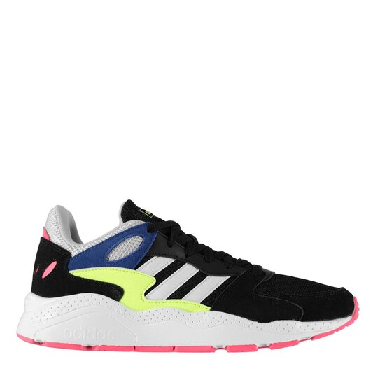 Crazychaos Mens Cloudfoam Trainers