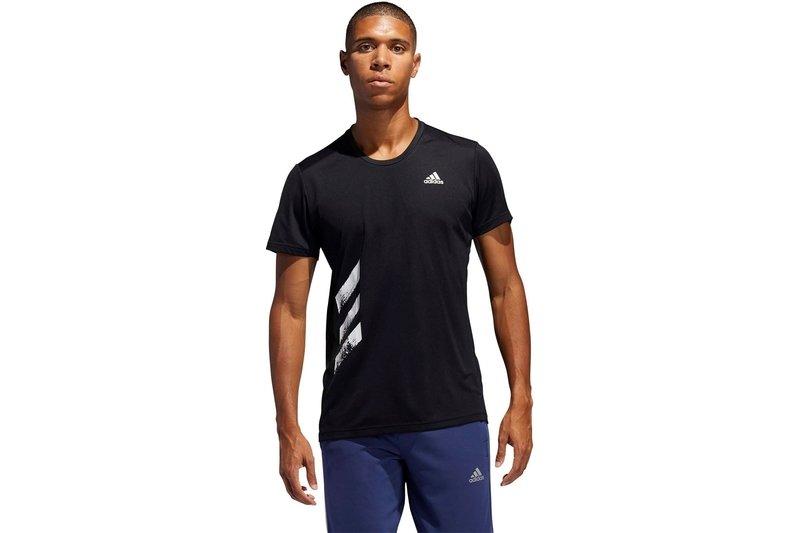 Run It T Shirt Mens