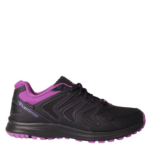 Caracal Waterproof Womens Trail Running Shoes