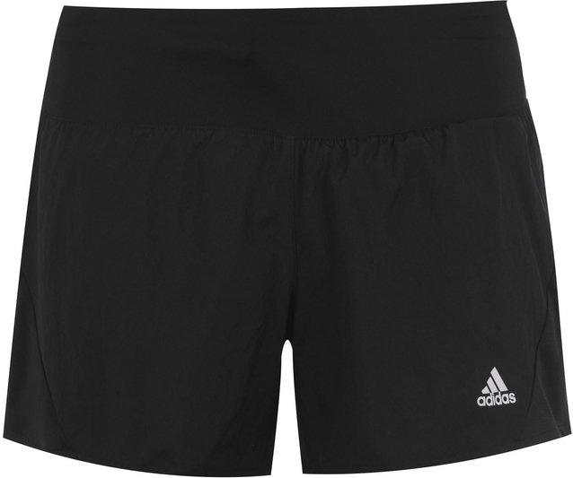 Run It PB Shorts Ladies