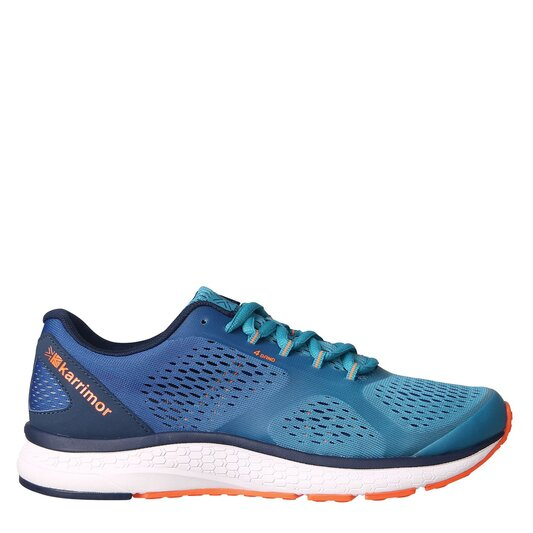 Tempo Boys Road Running Shoes