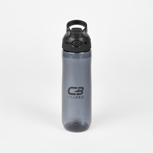 Pro X Courtney Black Waterbottle