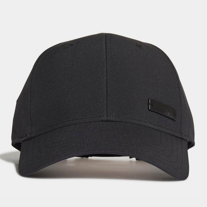 Metal Badge Cap Mens
