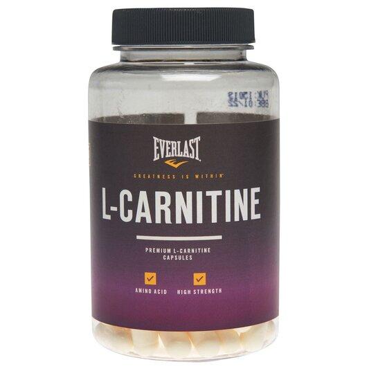 L Carnitine Capsules