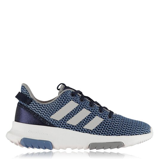 Cloudfoam Racer Childrens Trainers