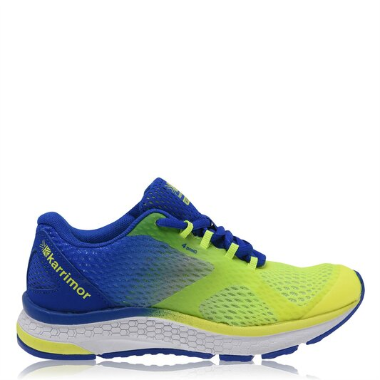 Tempo 5 Boys Road Running Shoes