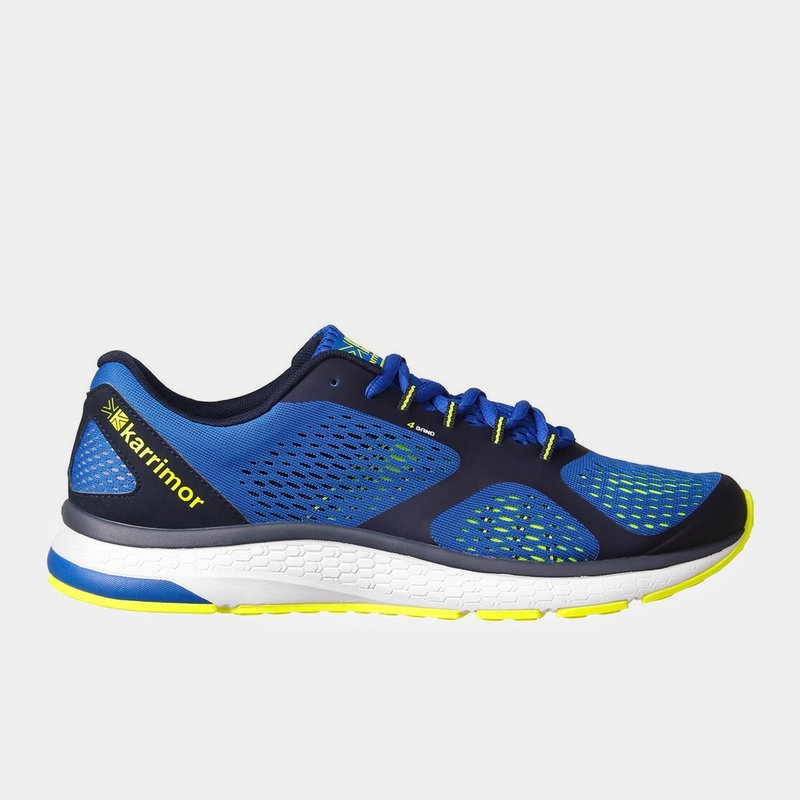 Tempo  Mens Running Shoes
