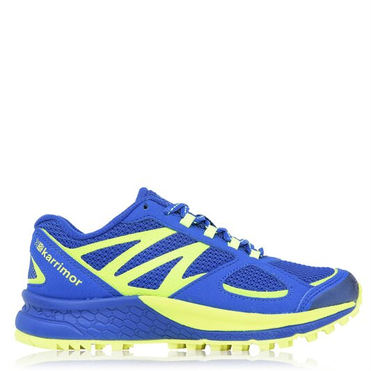 Tempo 5 Boys Trail Running Shoes
