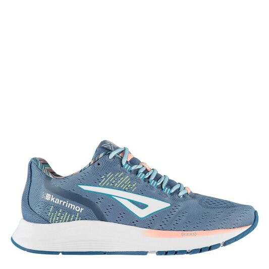 Aura Trainers Ladies