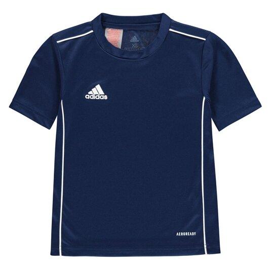 Core T Shirt Junior Boys