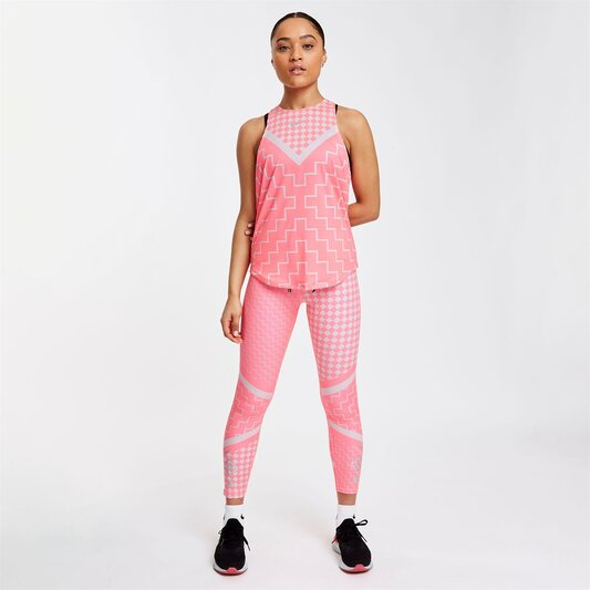Epic Lux Womens Running Tights
