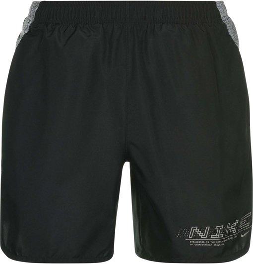 Challenger Mens Running Shorts