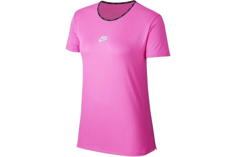 Air Run T Shirt Ladies