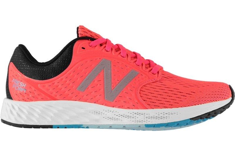 Fresh Foam Zante Ladies Running Shoes