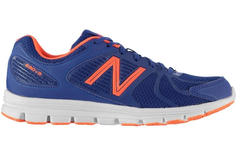 690 v3 Mens Running Shoes